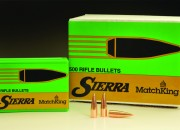 Sierra Bulllet Box
