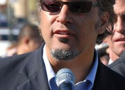 SF County Sheriff Ross Mirkarimi