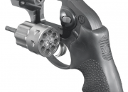 Ruger LCR