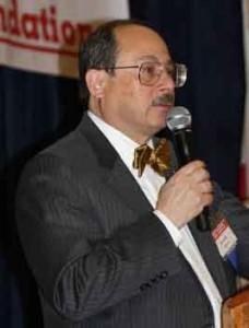 CCRKBA Chairman Alan M. Gottlieb