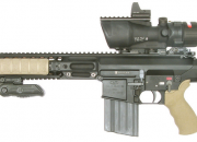 LMT L129A1