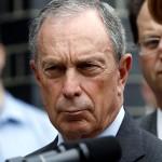 "NYC Mayor Michael Bloomberg runs the anti-Second Amendment Group ""Mayors Against Illegal Guns"""