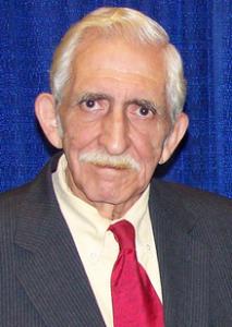 SAF President Joseph Tartaro