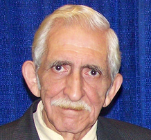 Executive Editor Joseph Tartaro