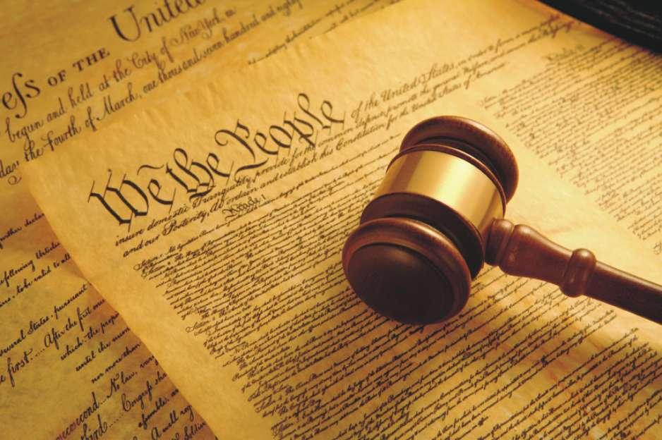 Aconstitution