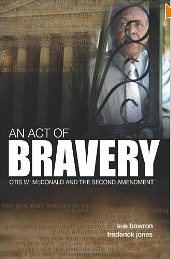 Act of Bravery