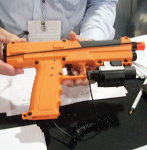 New law enforcement products among 2013 SHOT highlights