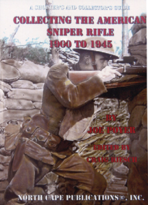 American Sniper Rifle