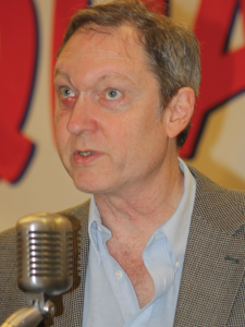 "Prof. John Lott, author of The Bias Against Guns and the pioneering More Guns=Less Crime, predicted that with additional funding from Michael Bloomberg to Johns Hopkins University's Bloomberg School of Public Health research, there will be ""an avalanche of gun control research"" that the media will not be very critical of in its reporting."