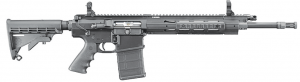 New Ruger autoloading rifle in .308 Win./7.62 NATO.