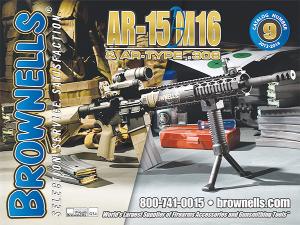 Brownells AR15