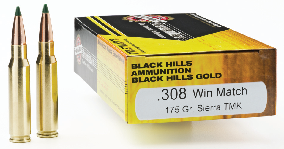 New ammunition entries for 2014 announced - TheGunMag - The