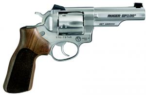 GP100 Match Champion Revolver