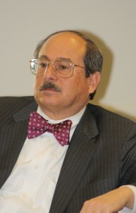 SAF's Alan Gottlieb