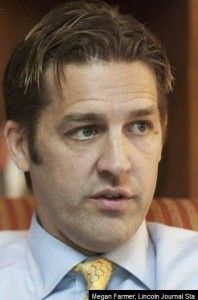 """Nebraska Senate candidate Ben Sasse offered up a """"no comment"""" to the Nebraska Watchdog when asked to clarify his position on gun rights."""