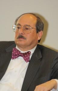 CCRKBA Chairman Alan Gottlieb