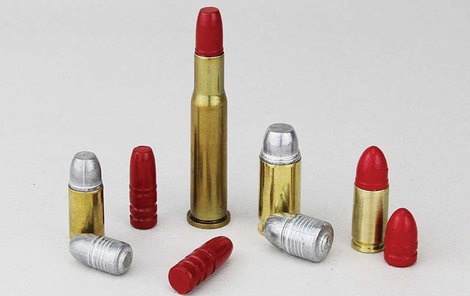 Reloading Bullets For Indoor Shooting Thegunmag The
