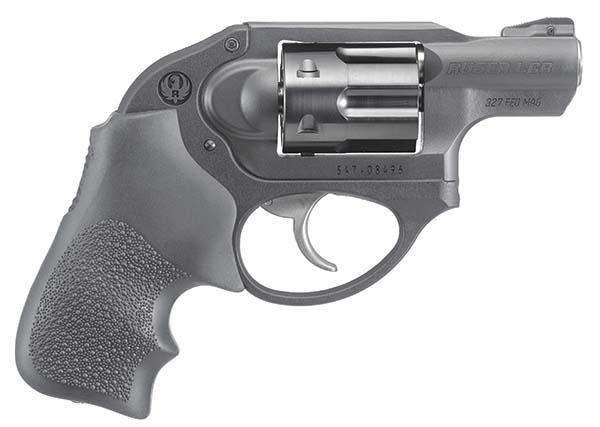 RugerLCR.327