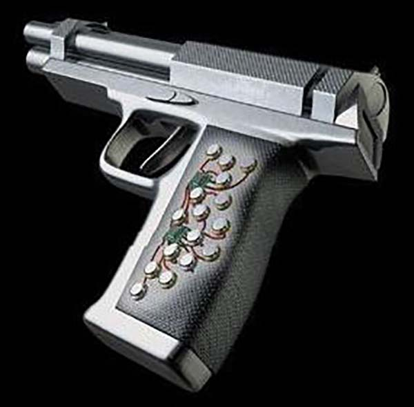 �smart gun� technology back in the news thegunmag the