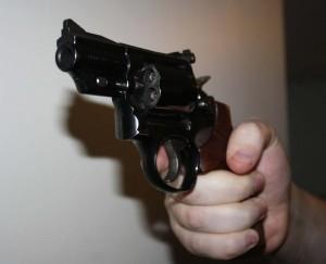 Smith & Wesson Mod. 19