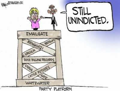 unindicted