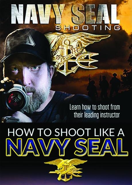 Navy SEAL-Shooting