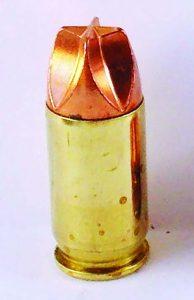 Black Hills handgun ammunition makes first class defensive
