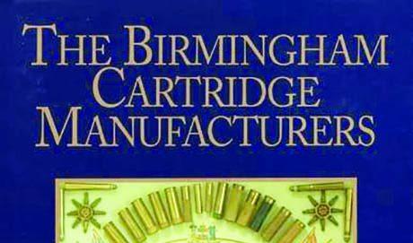 Birmingham Cartridge