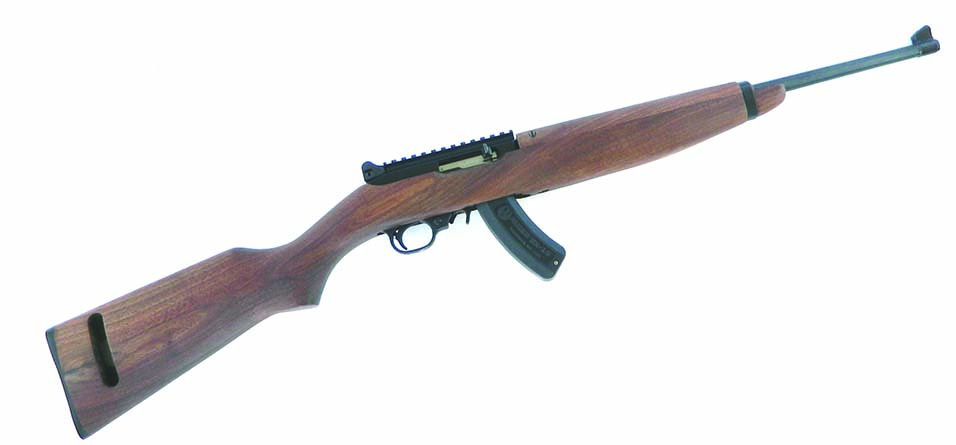 The M1 10/22 is a clean and friendly design.