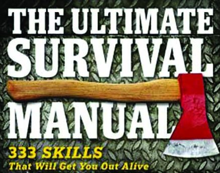 The-Ultimate-Survival-Manual