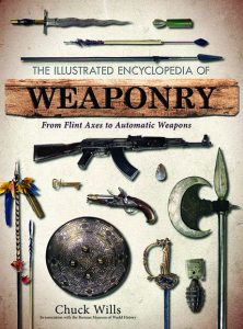WeaponryBook.