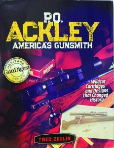 ACKLEY BOOK COVER
