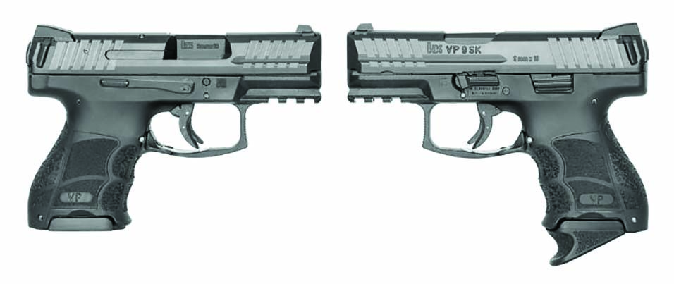 HK-VP9 SK RIGHT and LEFT