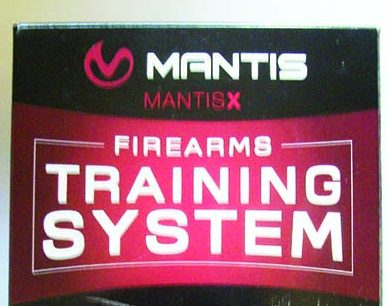 The MantisX Firearms Training System blends the latest technology with tried and true shooting techniques.