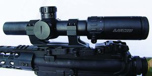 If you are looking for a quality optic that will not break the bank, Lucid's L7 with the QD Mount is hard to beat.