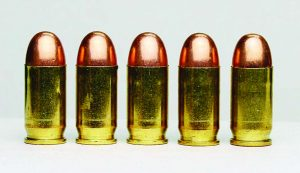 9mm Court, 9mm Kurz, 9mm Browning, 9x17mm, .380 ACP (L-R or R-L, take your pick).