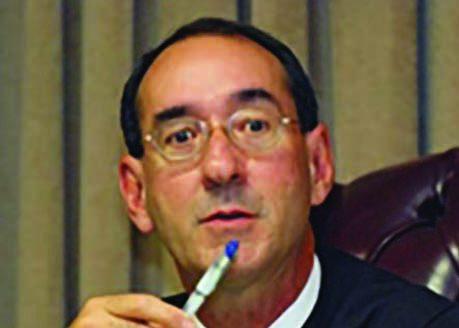 Judge Roger T. Benitez