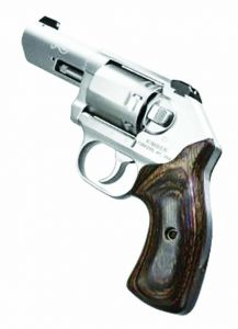 New mid-year revolver entries from Kimber - TheGunMag - The