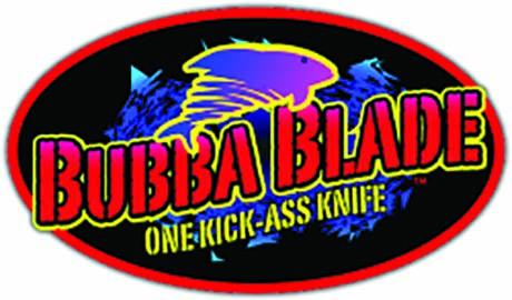 Bubba Blade logo