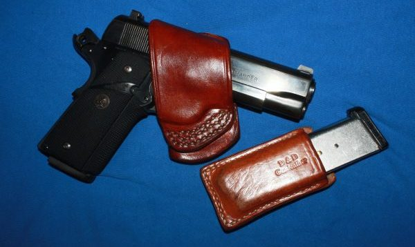 The District of Columbia will not appeal its loss in the Wrenn concealed carry case to the Supreme Court. Dave Workman)