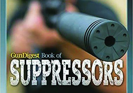 Gun Digest Suppressors