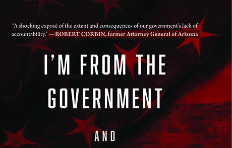 I'm from the Government and I'm Here to Kill You - Jacket.in