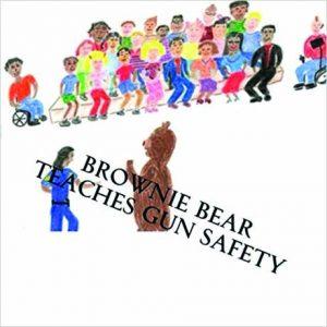 brownie-bear
