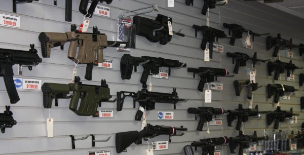 "The Supreme Court declined to review a case challenging Maryland's ban on so-called ""assault weapons."" (Dave Workman)"