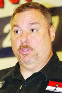 Mike Piwowarski.