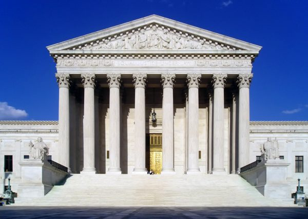 Supreme Court (Sources: Wikipedia)