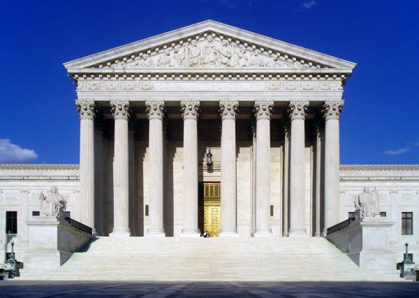 Supreme Court (Sources: Wikipedia)