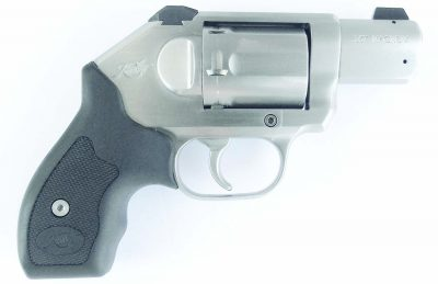 The Kimber K6s is a well-made and reliable handgun.