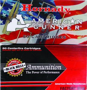There is no shortage of quality ammunition for the AR 15 rifle. This is a versatile caliber with much to recommend.