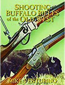 SHooting Buffalo Rifles